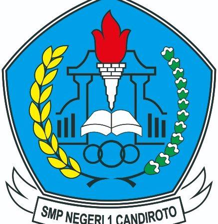 LOGO SMP N 1 CANDIROTO
